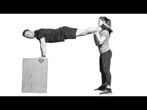 Antrenament De 5 Minute Acasa + Reteta Fursecuri Fara Zahar #02