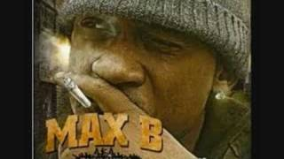 Max B - Try Me (NEW)