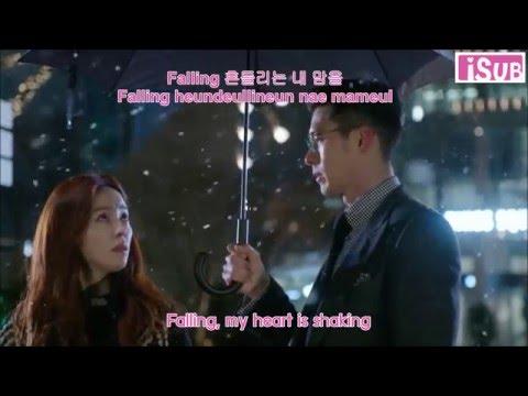 Falling - Park Bo Ram (박보람) [Hyde, Jekyll, Me OST Part 1] (Eng Sub+Hangul+Rom)_FMV