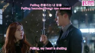 Video Falling - Park Bo Ram (박보람) [Hyde, Jekyll, Me OST Part 1] (Eng Sub+Hangul+Rom)_FMV download MP3, 3GP, MP4, WEBM, AVI, FLV April 2017