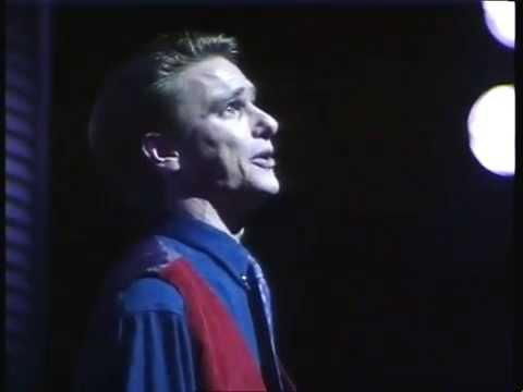 """""""One Night In The Seventies"""" - Chess Cast Benefit Concert-1990 Theatre Royal Sydney-ACT ONE"""