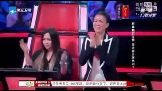 Китайцы плакали на Песню казахского народа, Дударай