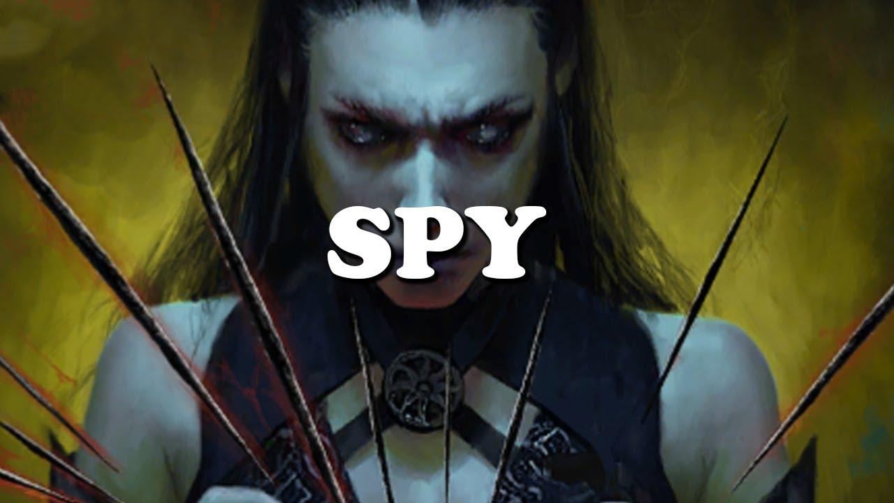 Gwent: Nilfgaard Spy Aristocrat deck Gameplay