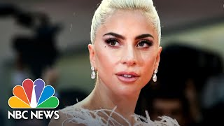 Watch Lady Gaga Stop Concert To Call Out VP Pence On LGBTQ Rights | NBC News