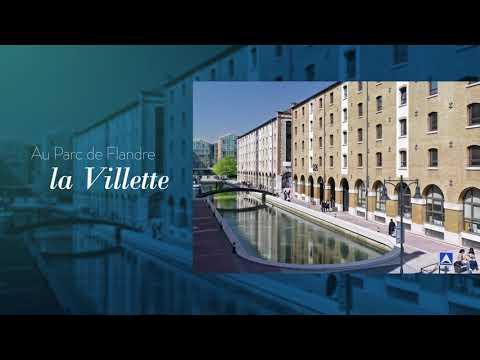 Découvrez les nouveaux locaux d'ESLSCA Business School Paris