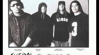 Suicidal Tendencies - Nobody Hears (Live)