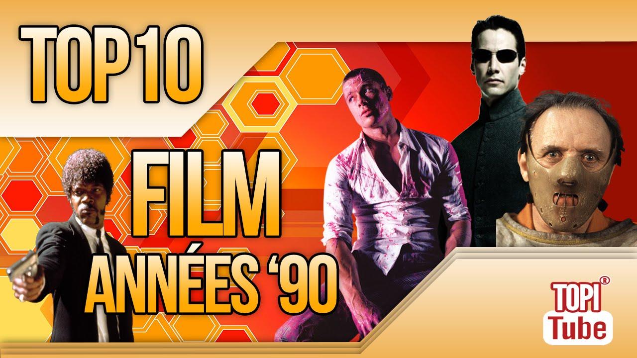 top 10 meilleurs films des ann es 90 vf fr 1080p hd youtube. Black Bedroom Furniture Sets. Home Design Ideas