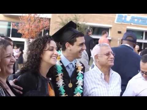 The University of Texas at Arlington - 2014 December Commencement