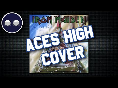 Metal Covers: Iron Maiden's
