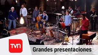 Grandes presentaciones | Puro Chile - T1E9