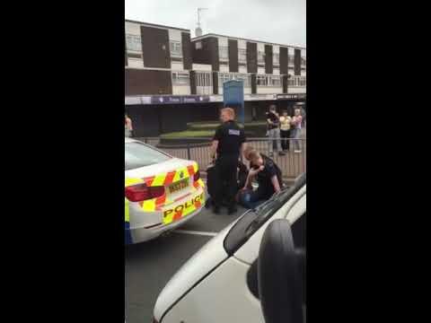 Tipton police arrest