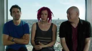 Cloud Atlas - Directors Commentary Intro