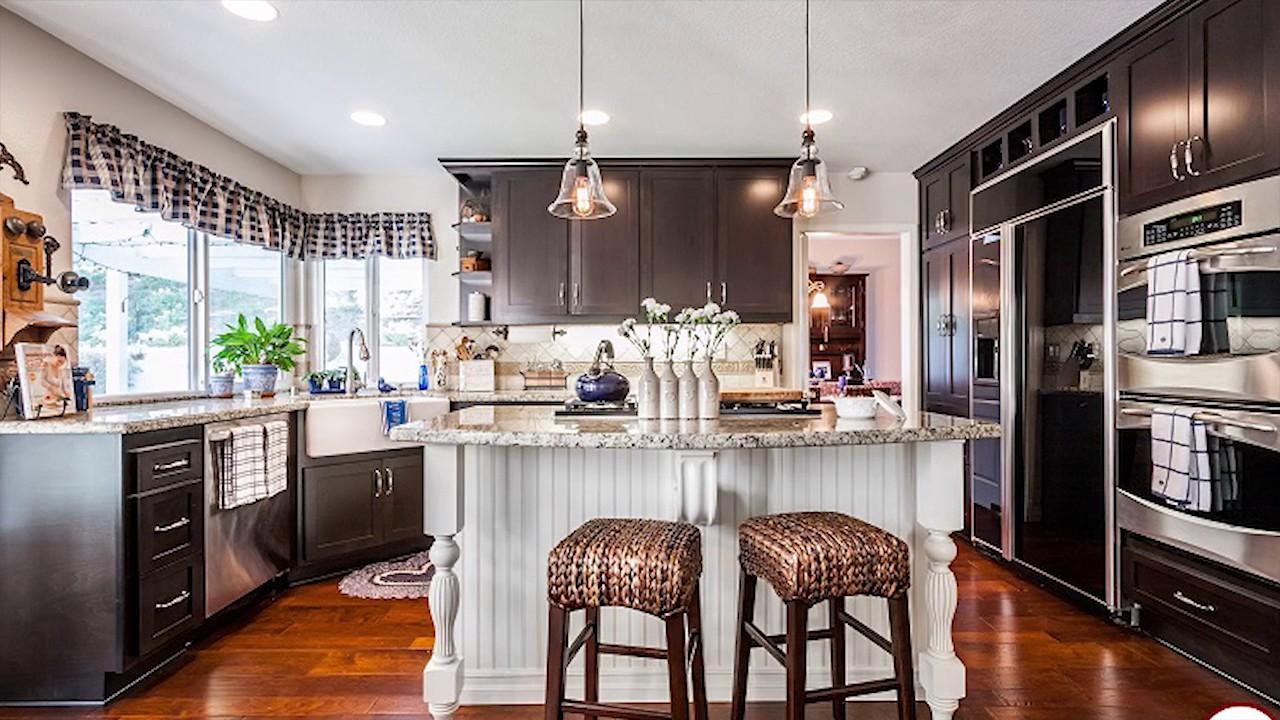 modern cabinet refacing. Modern Kitchen Remodel - Cabinet Refacing I