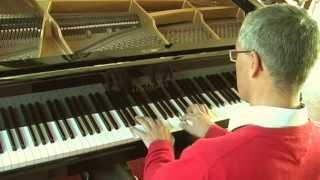 """Beethoven - Sonata """"Pathetique"""" Op. 13 - I. Grave - Allegro di molto e con brio"""