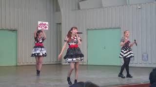12/09 上野公園野外水上音楽堂 異国のパルピタンテで無敵素敵シンパシー...