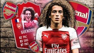 FIFA 19: FUTURE STAR GOUENDOUUUUUZI  🔥 Squadbuilder Battle vs El BOSSINSKI