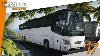 🚍 Tourist Bus Simulator #17🌴 Achat des nouveaux VDL Futura !