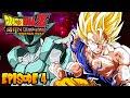 Dragon Ball Z Shin Budokai Another Road Episode 4 Majin Metal Cooler