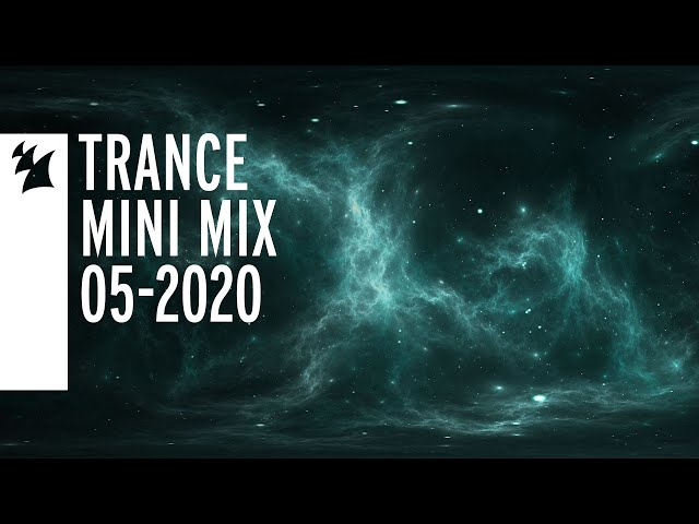 Armada's Trance Releases - Week 05-2020
