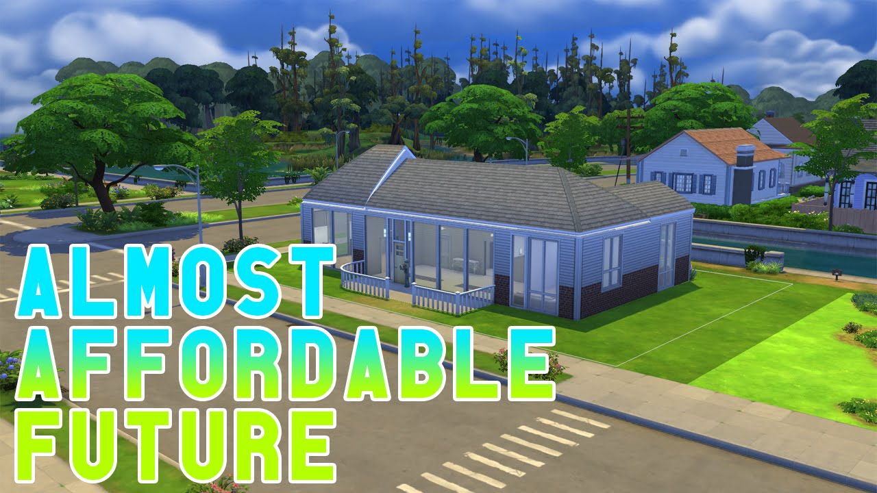 Curtisparadislive sims 4 building starter home part 1 youtube - Curtisparadislive Sims 4 Building Starter Home Part 1 Youtube Let S Play The Sims 4