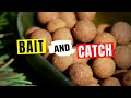 Carp baiting tips: particle fishing, boilies and pellets