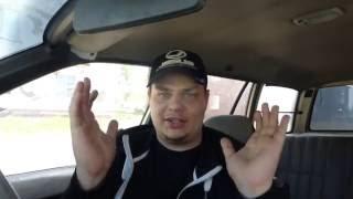 БЖ. Corolla - миниэпизод - частина 2: справа не тільки в масі