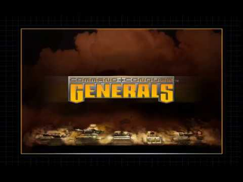 command and conquer generals android download apk