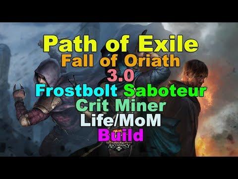 Path Of Exile   Starter Build Freezing Pulse Totem