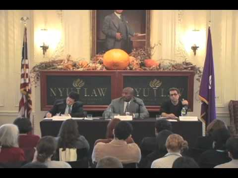 The Forum: Should Good People be Prosecutors?
