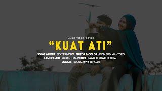 Download lagu Kuat Ati - TTM AKUSTIK Ft. Andien Cover Didik Budi Ft. Cindi Cintya Dewi ( Cover Video Clip )