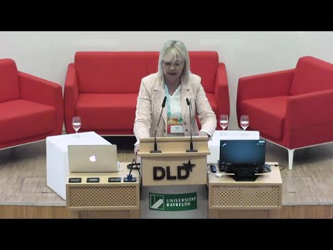 Innovation Hub Bavaria (Beate Merk, Free State of Bavaria) | DLD Campus