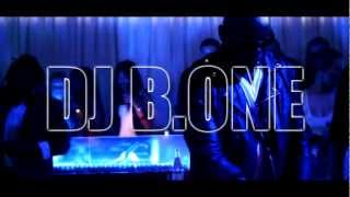 DJ B.ONE Feat MC ARTEMIS & BOBBY - Rock the party ( official video )