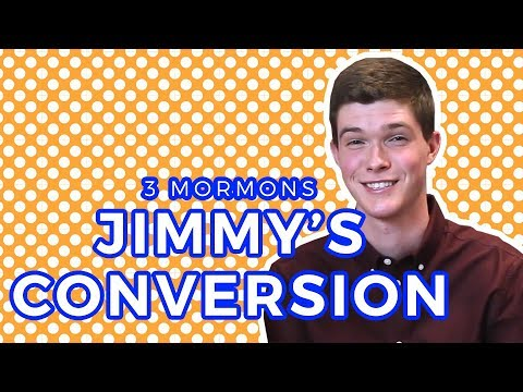 A Millennial's Conversion From Catholic To Mormon