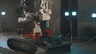 MINI-PELLE BI-ENERGIES 1T9 vidéo