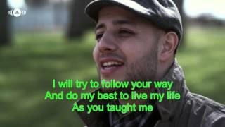 Maher Zain - The Chosen one with lyrics