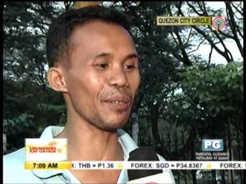 Pulso ng Masa  Sino si Andres Bonifacio