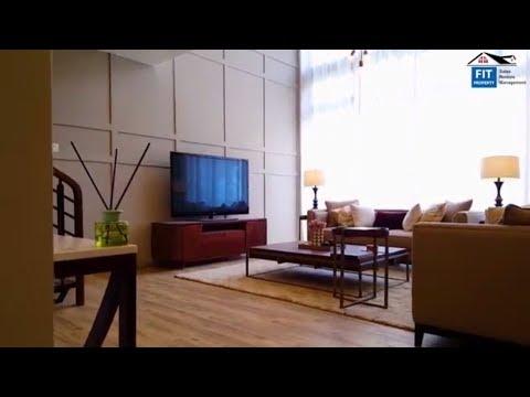 3/4 Bed Duplex Riverside Dr Westlands for Sale KES43.5M