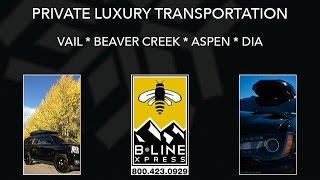 Aspen-Vail-Beaver Creek-Limo Thumbnail