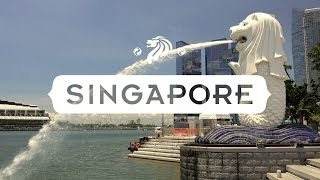 EF Singapore - Info Video
