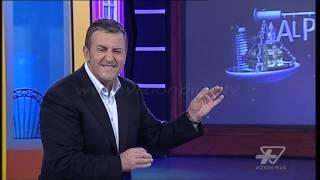 Repeat youtube video Al Pazar - 12 Tetor 2013 - Pjesa 1 - Show Humor - Vizion Plus