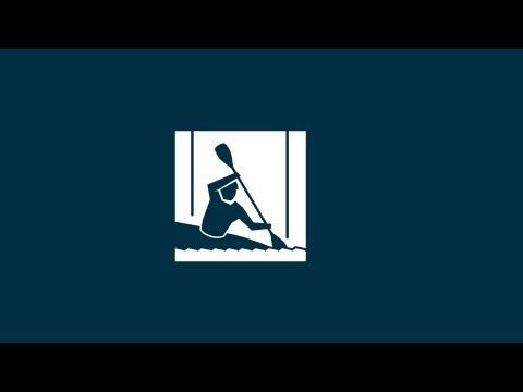 Canoe Slalom - Men -   K1 & C1 Heats - London 2012 Olympic Games
