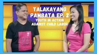 Talakayang Pambata Episode 2