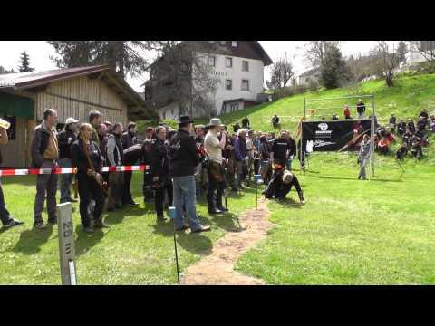 Bearpaw Turnier (Teil 2) BogenSportHotel Bad in Eisenbach im Schwarzwald   Archery Black Forest