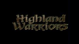 Highland Warriors Steam Trailer