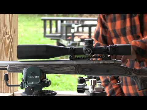 Hankins custom Rifles Smokeless Muzzle loader