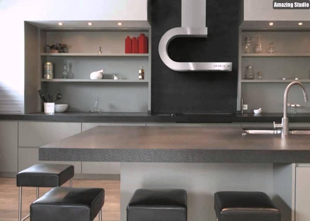 Hoods Modern Range ~ Modern kitchen range hoods britannia living youtube