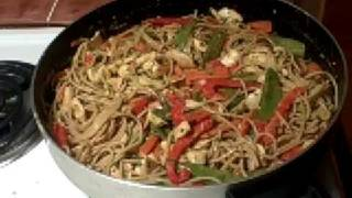 Thai Chicken - Cooking After Gastric Bypass