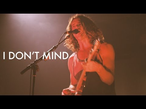 KONGOS - I Don't Mind (Official Music Video)