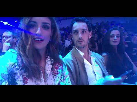 VLOG : A la découverte de Prague pour les Czech Social Awards thumbnail