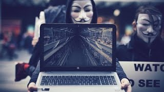 Public Reactions: Anonymous for the Voiceless